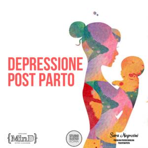 depressione post parto