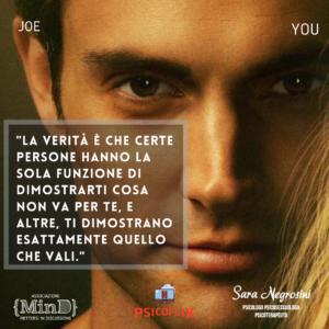 SERIE TV - YOU