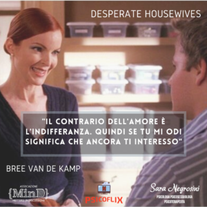 SERIE TV - DESPERATE HOUSEWIFES