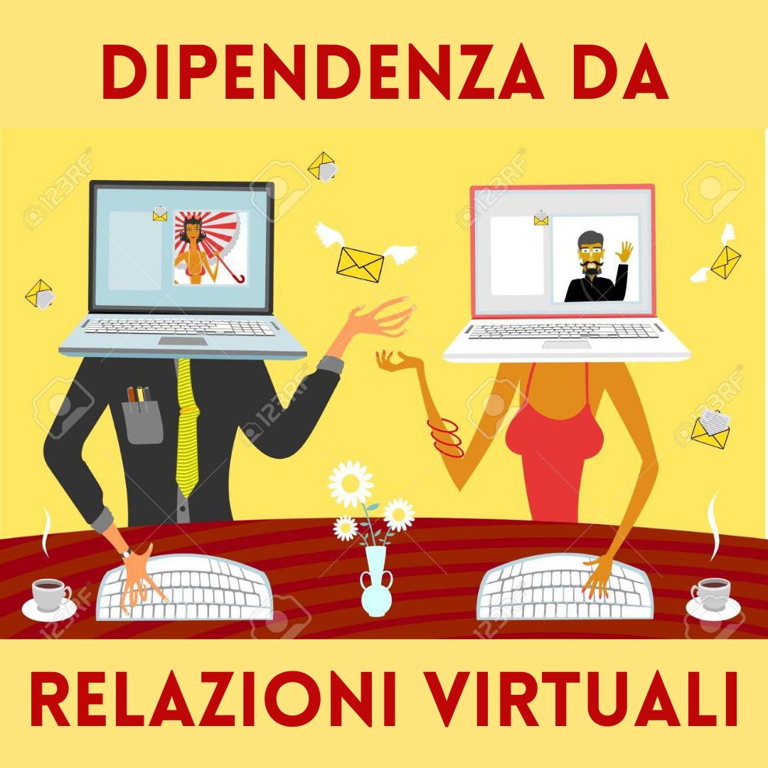 APP DI INCONTRI: semplice svago o dipendenza da relazioni virtuali?