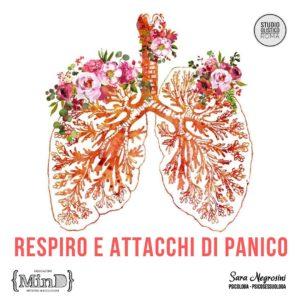 Il respiro e l'attacco di panico
