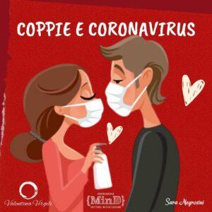 coronavirus e sessualità