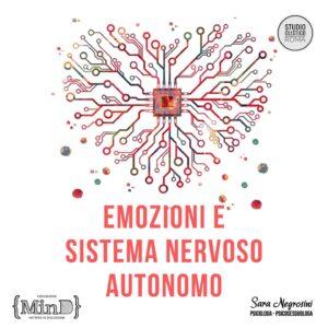 emozioni e sistema nervoso